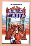 Relatos de Talmud – Shabat Vol. 2